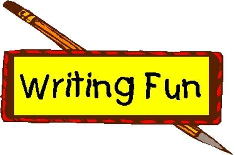 A creative writing essay